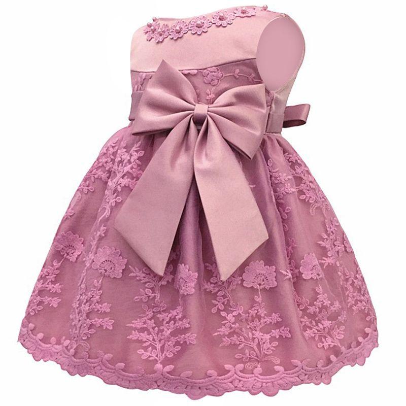 Baby Girl /& Toddler Formal Party Red velvet dress 4 Winter Holiday 6M 12M 18M 2T