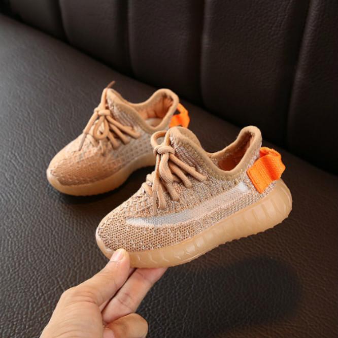 2020 Kids Sneakers HiPhop West Chaussures pour garçons Nouvelles filles adolescentes Chaussures de course respirantes actives EUR 22-31 pour enfants