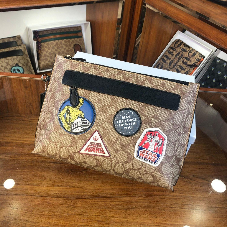 mulheres dos homens de alta qualidade embreagem carteira mulheres sacos bolsas crossbody bolsas bolsa 200214-234 * 7660 IC37stzz05131
