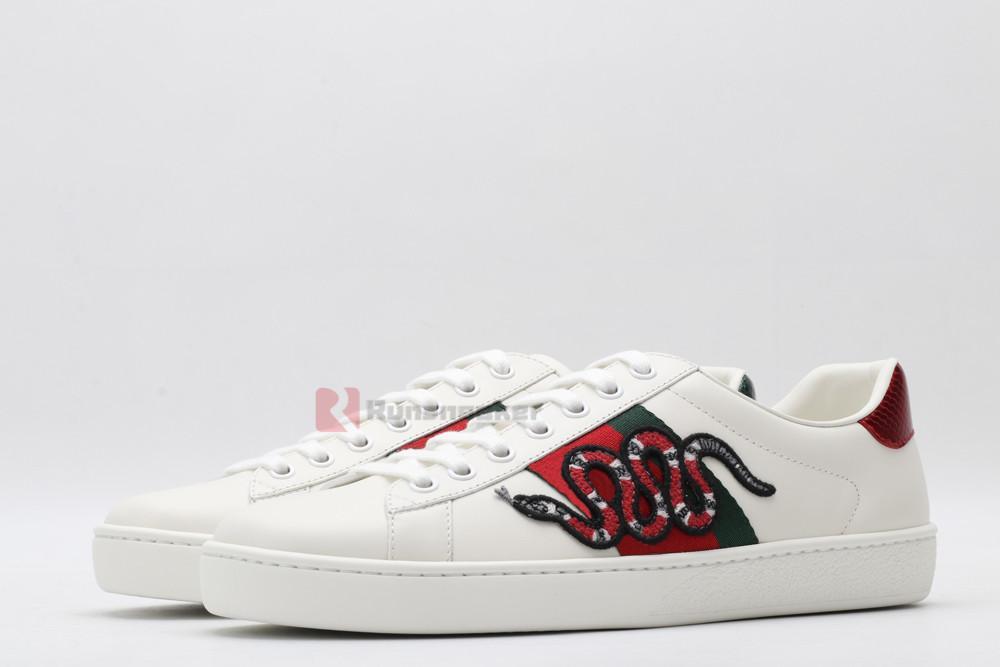 Gucci shoes 2020 أحذية GNER جديدة لرجل إمرأة فاخر الثلاثي أسود أبيض إد أحذية جلدية عادية خمر ستار الشريط الأفعى النحل احذية منصة المدربين