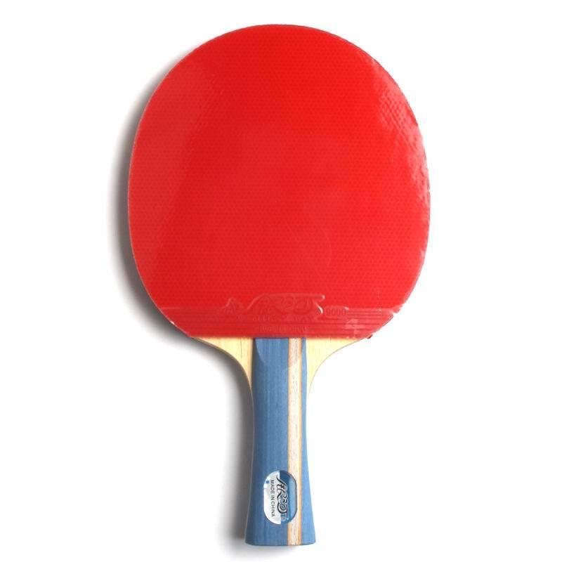 케이스 탁구 T200410 가격과 느낌과 trength 훈련과 좋은위한 원래 은하의 05B 05D 완성 된 테이블 테니스 라켓 좋은