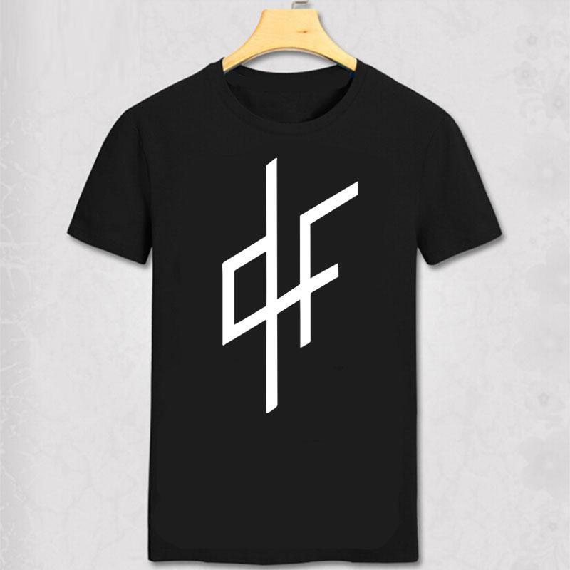 Qlf Pnl T Shirt Qlf Pnl Trap Rap Mode Paris Ecriture Short Sleeve Cotton Tee Shirt Ville Lumiere Japonais Round Neck T Shirt Y19060601