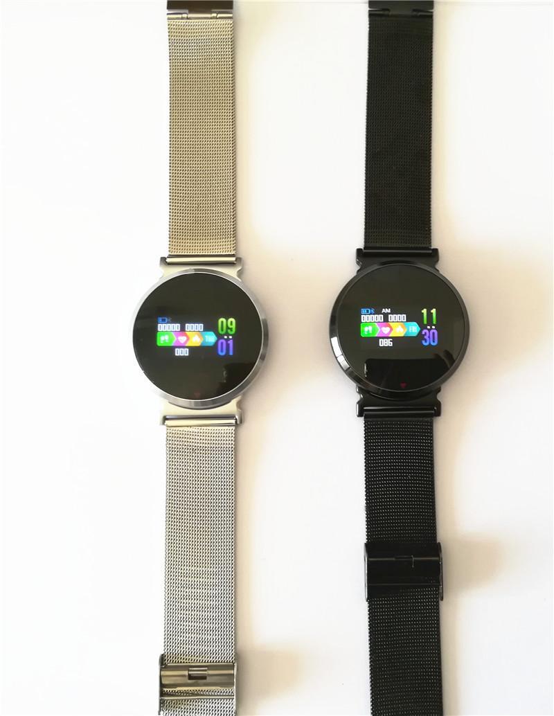Men Heart Rate Monitor Smart Watch Pedometer Calorie Sport Digital Bracelet Waterproof Man Wrist Watch Intelligent Smartwatch