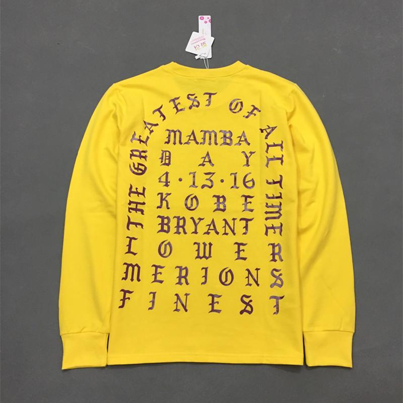 Moda-Hot Men pullover roupas Kanye West eu sinto como Pablo temporada Hip Hop Hoodies frete grátis rua estilo Sweatershirts