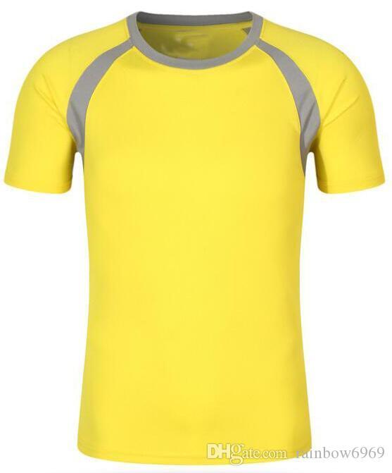 701 мужская облегающая фитнес-бело-серая одежда беговая спортивная одежда с короткими рукавами стрейч быстросохнущая одежда футболка