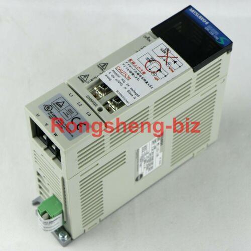 1PC MITSUBISHI AC Servo Driver MR-J2S-10B MRJ2S10B New In Box#*