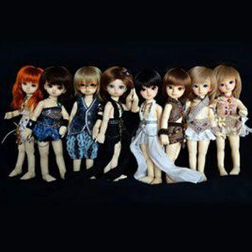27cm BJD Dolls No Makeup Interactive Novel Visual Novel Engine From  Mingshijien, &Price