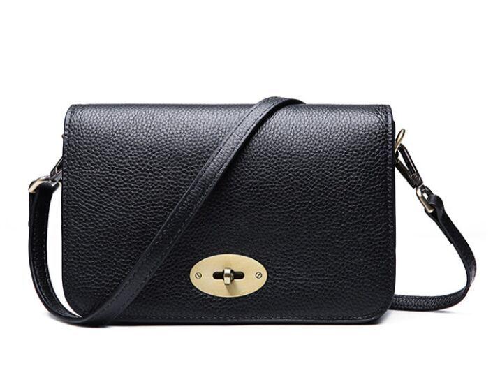 Satchel Marca Mulheres Moda Bolsa Pequena Nova QS011 Couro Flap Qualidade Top Bag Bandbag Tote 2019 Ombro Real Qcmrp