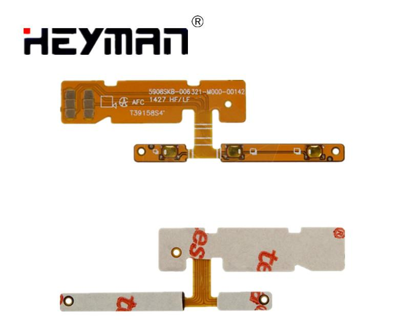 botão Iniciar Cabo Flex para Sony E3 D2202D2203D2206 (iniciar buttonsound componentes buttonwith) Substituição