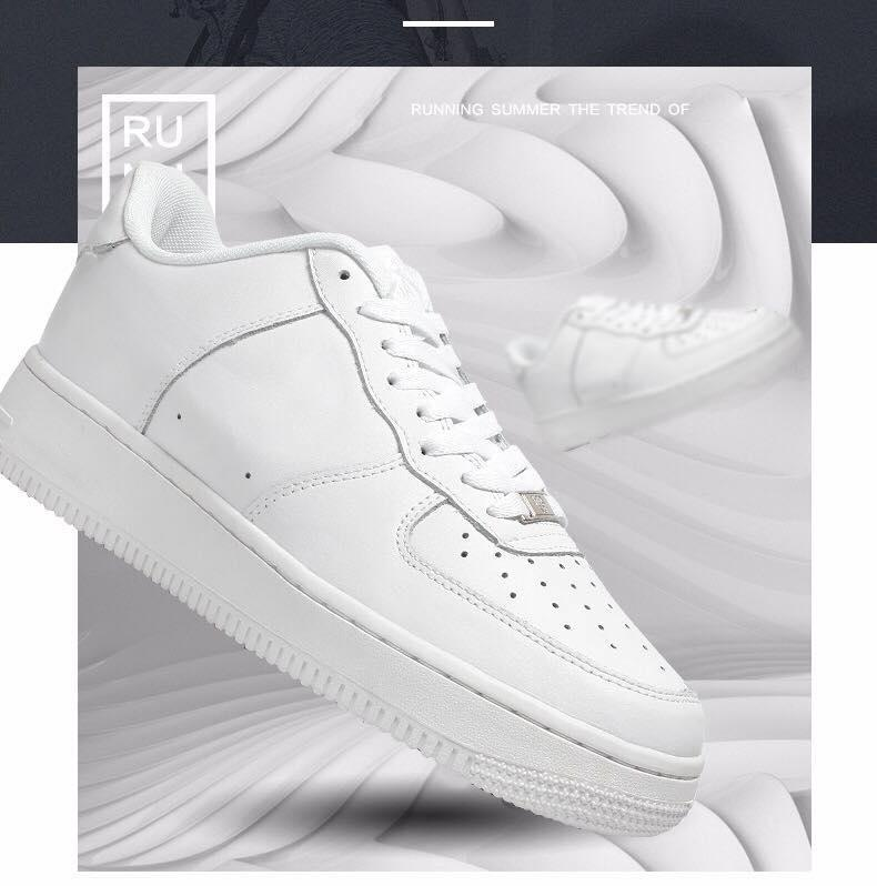 2019 Hot Brand New AF1 1 07 LV8 Utility Mid 07 High Low Red Black White Women Men Designer Shoes Skateboad Trainer Casual Shoes From Nikehome2020,