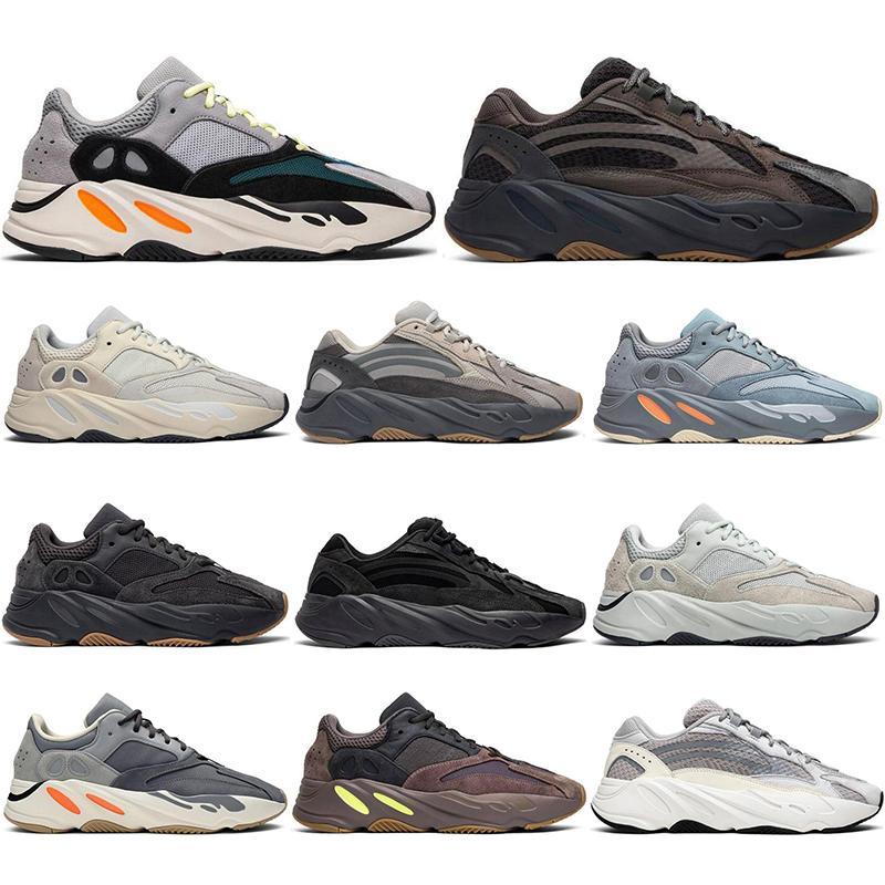Adidas con los calcetines libres 2020 zapatos corrientes de calidad superior Utilidad Negro Gum Bottom corredor de la onda para hombre diseñador de las mujeres