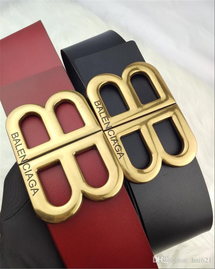 2020 qualidade 7.0cm.High-end Material: couro, atmosfera, cinto de moda, bem-vindo para comprar largura de 80; 85; 90; 95; 100; 105; O código!.
