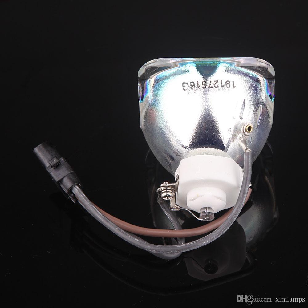 XpertMall Replacement Lamp Housing Sanyo DWL2500 Ushio Bulb Inside