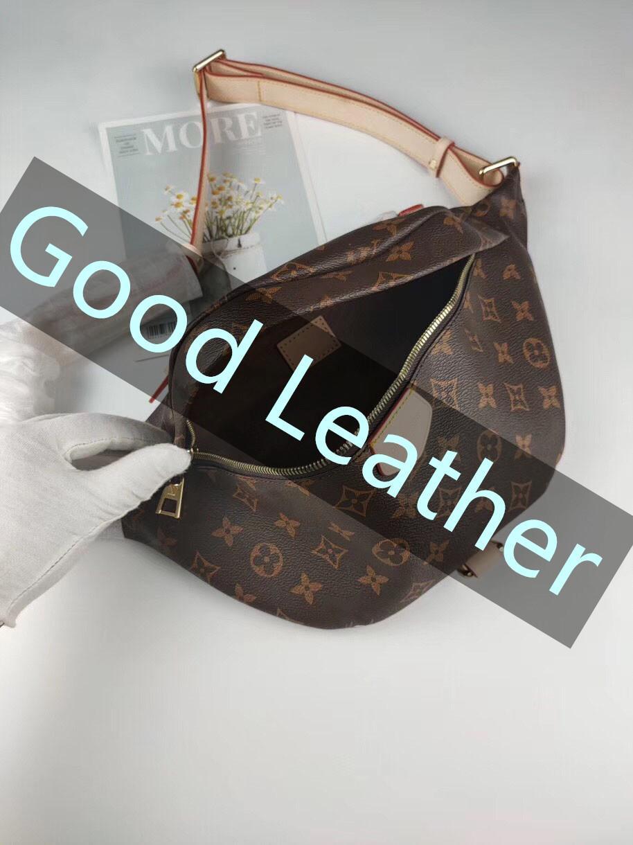 판매 허리 가방 고품질의 남성 크로스 바디 어깨 가방 여성 허리 가방 기질 Bumbag 크로스 패니 팩 남성 허리 가방
