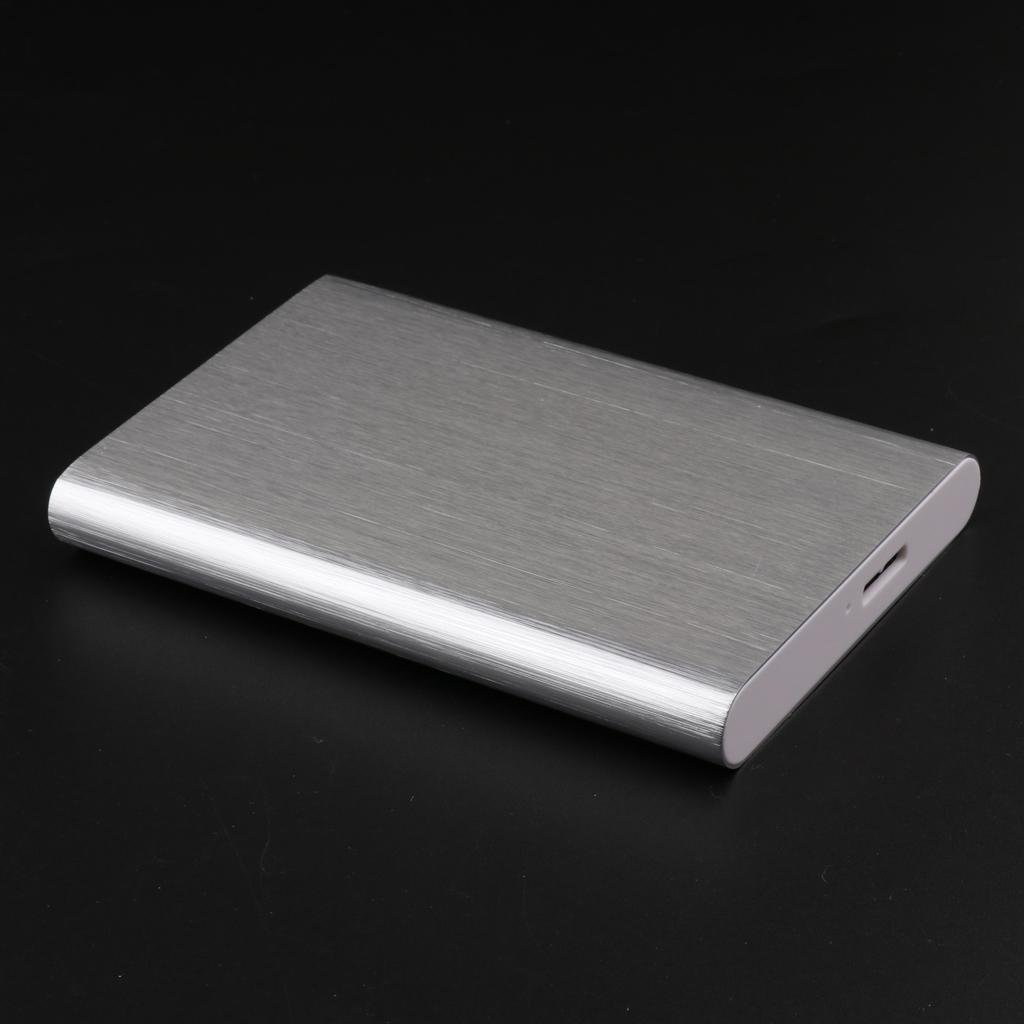 2.5inch ساتا / SSD القرص الصلب حالة ضميمة الخارجية 7MM / 9.5MM HD212