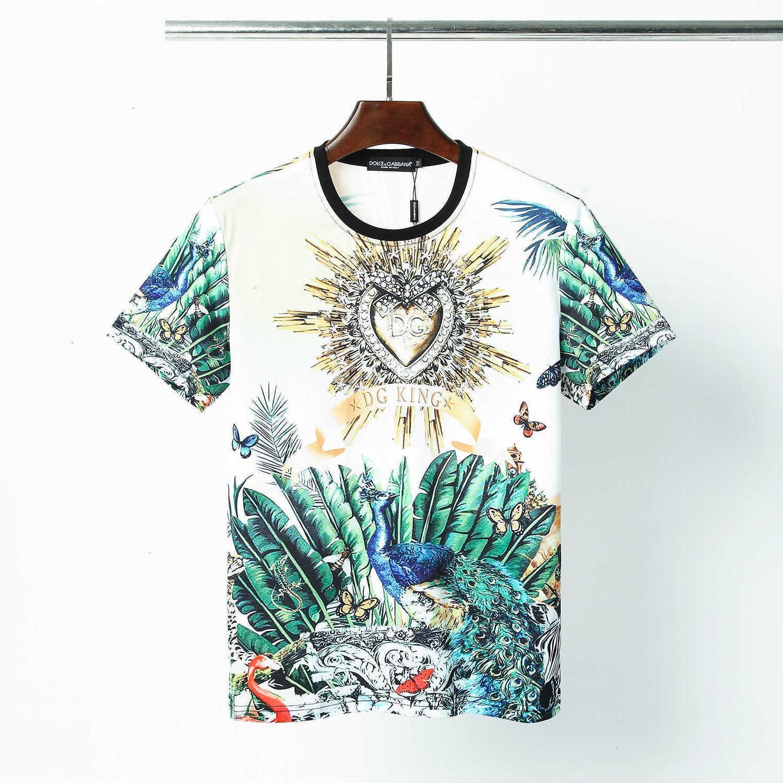 magliette asiatici dimensioni per gli uomini unisex Uomini manica corta donne cime affascinante classico individualità fresco voga moda