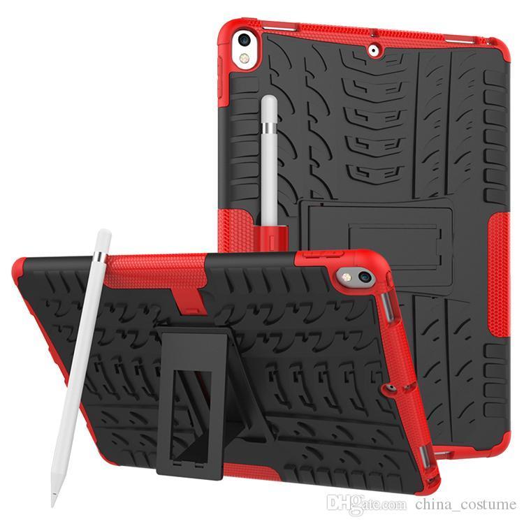 50pcs Sergeant Anti-Drop Tablet Case For Ipad Mini 4 Mini5 Air2 Pro Air3 Xiaomi Pad4 Amazon Fire Hd7 For Ipad Case