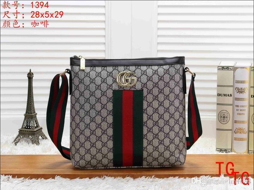 2019 brand designer women's fashion handbags ladies PU leather handbags brand wallet purse handbags shoulder bag Drop shipping B006