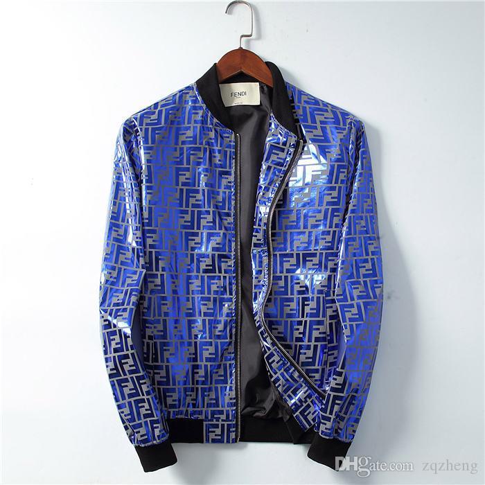 KK9 الخريف الرجال مصمم سترات واقية الرياضة العلامة التجارية البلوز هوديي كم طويل زيبر سترة واقية ملابس رجالية هوديي الأعلى M-3XL