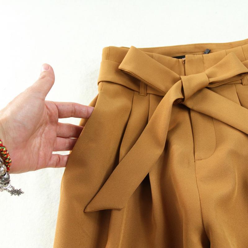 2020 весна и осень темперамент женские брюки костюмы высокое качество элегантный тонкий пиджак блейзер мода высокая талия широкие брюки