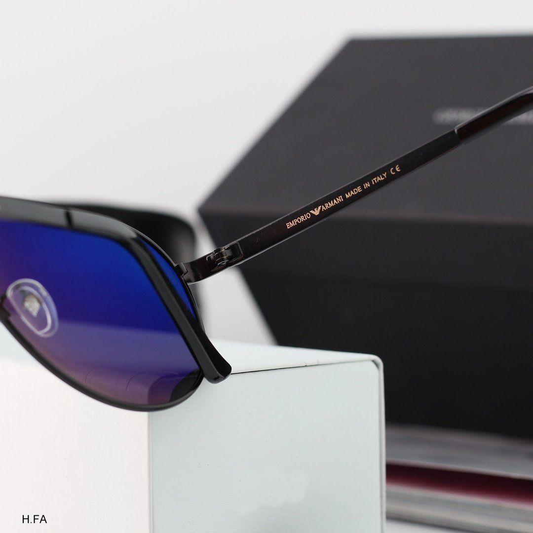 2020 clássico de alta qualidade piloto óculos de sol Lentes Marca Mens Womens Sun Glasses Óculos Ouro Preto Castanho 60MM vidro