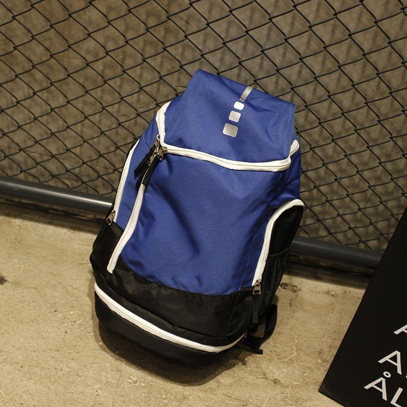 디자이너 브랜드 디자이너 배낭 스포츠 가방 대용량 방수 여행 가방 남성과 여성 학교 가방 2859 #