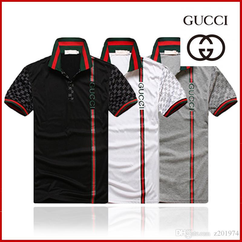 Mens Designer T-shirts Designer Mode Hommes Vêtements d'été Casual Streetwear T Plus-Size Shirt Rivet Coton Blend ras du cou à manches courtes