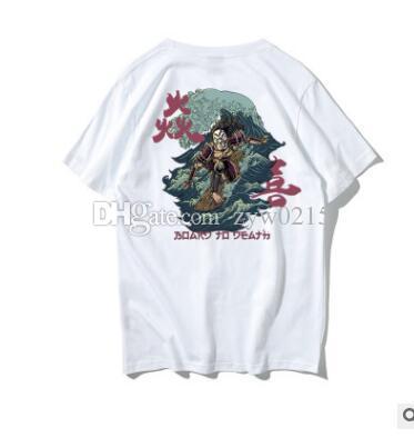 وبأكمام قصيرة تي شيرت للرجال الصيف الجديدة فضفاضة كبيرة الحجم الربيع الكورية الاتجاه من الرجال قميص طالب قميص زوجين