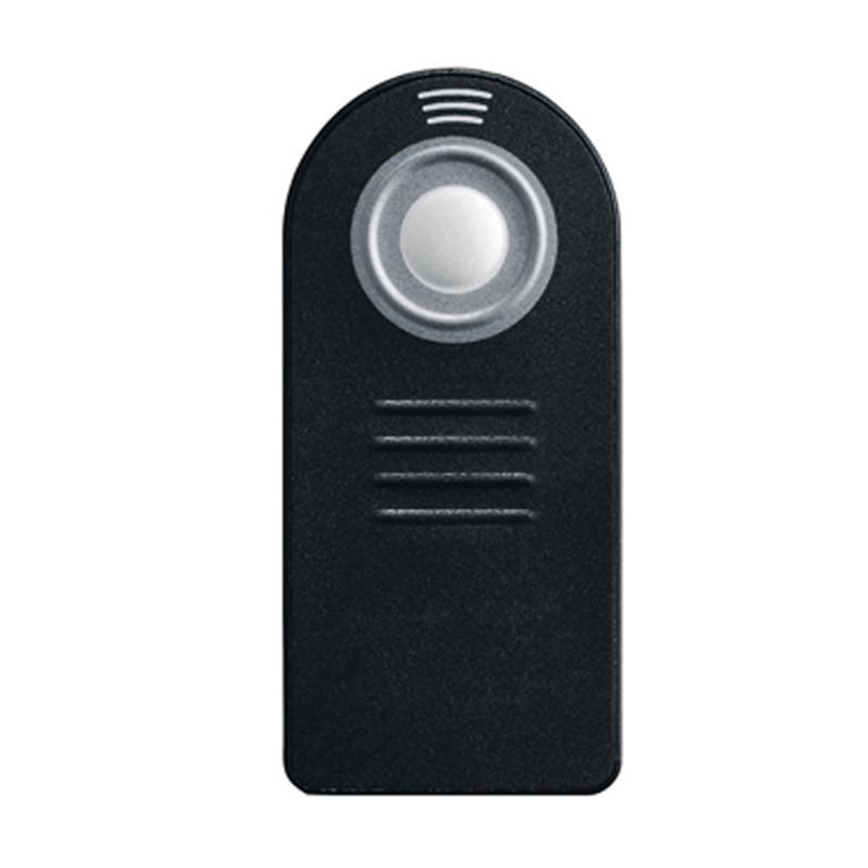 캐논 니콘 소니 SLR DSLR 범용 카메라 IR 무선 원격 제어를위한 범용 IR 무선 원격 제어