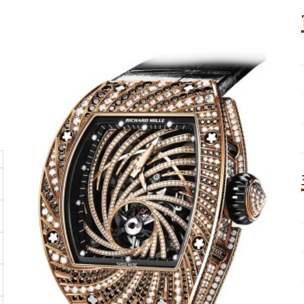 2020 A5RichardMühle Luxussportuhr Edelstahl-Diamant-Uhr Iced All Dial Arbeiten Chronograph Rubber Strap R-männlich Clock4