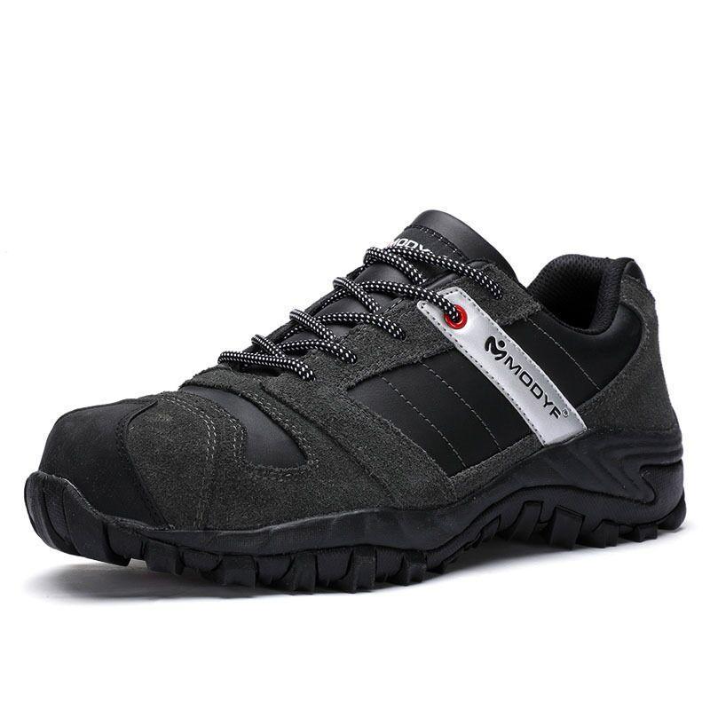 Acquista Scarpa Da Trekking Esterni Soldato Gratis Safty Sneakers Scarpe Da Tennis Uomo Scarpe Sicure Scarponi Da Uomo Scarpa Da Alpinismo Da Caccia A