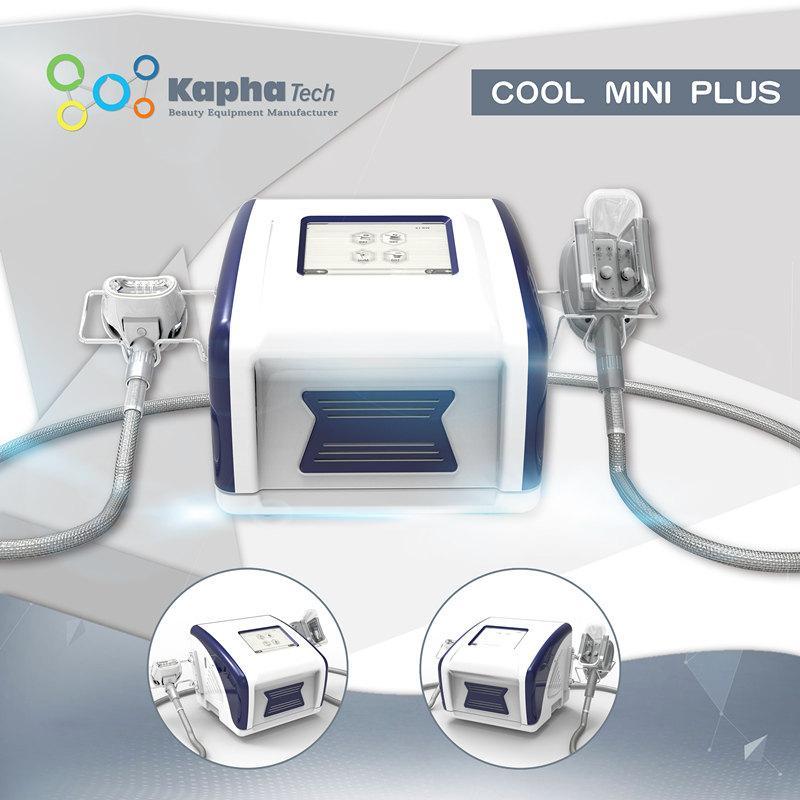 vücut şekillendirme için protable cryolipolysis vakum yağ dondurma, dondurma zayıflama makinesi lipo yağ hücresi küçültülmesi cryolipolysis