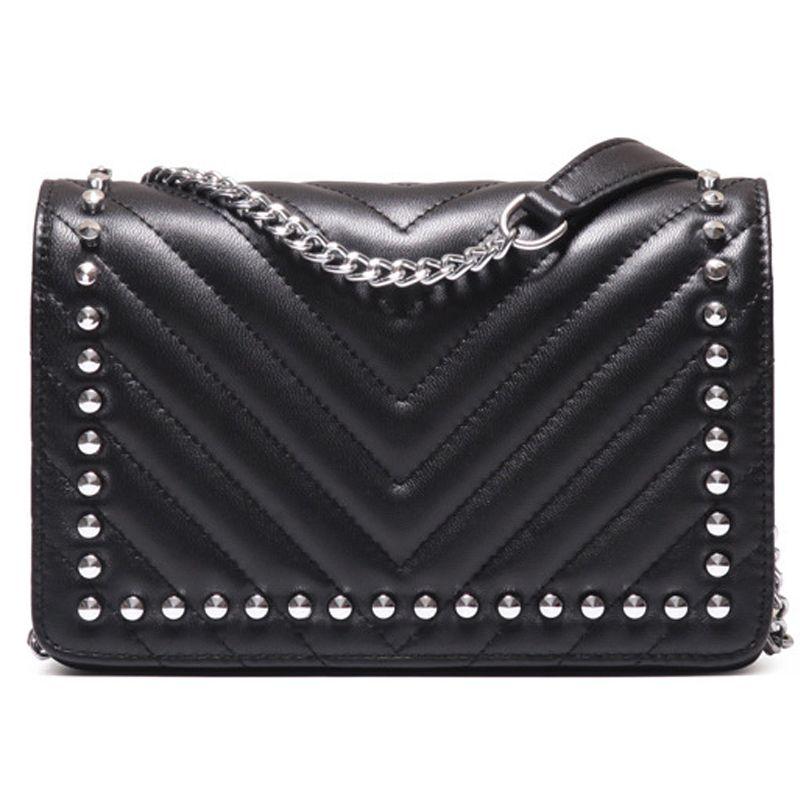 Designer bolsas de luxo presente saco de couro de luxo da bolsa sacos de mulheres Mulheres Bolsas Mensageiro Saco Inverno Hight qualidade Mulher Bags