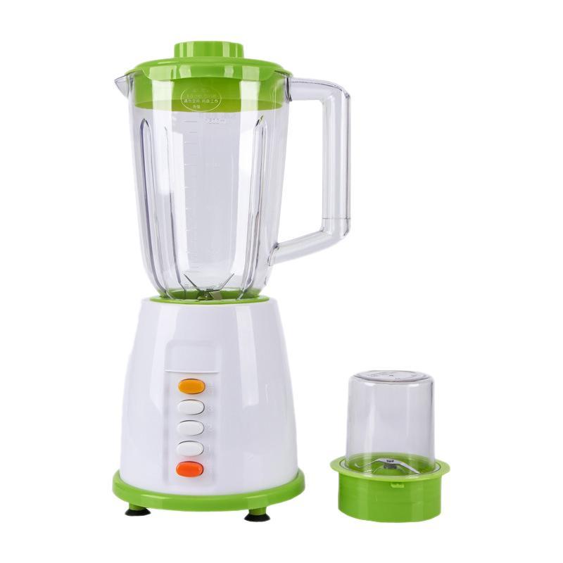 Traitement multifonctionnel de cuisson Fruit Machine Nutritif légumes ménagers Mixer Juicer Extractor viande Mixer US Plug