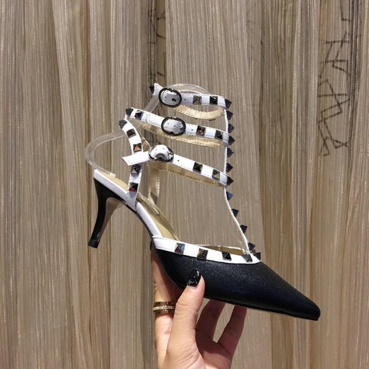 chaussures de marque de haute qualité femme homme fond rouge de Spike Flat No Limit mode italie chaussures habillées de taille 35-42