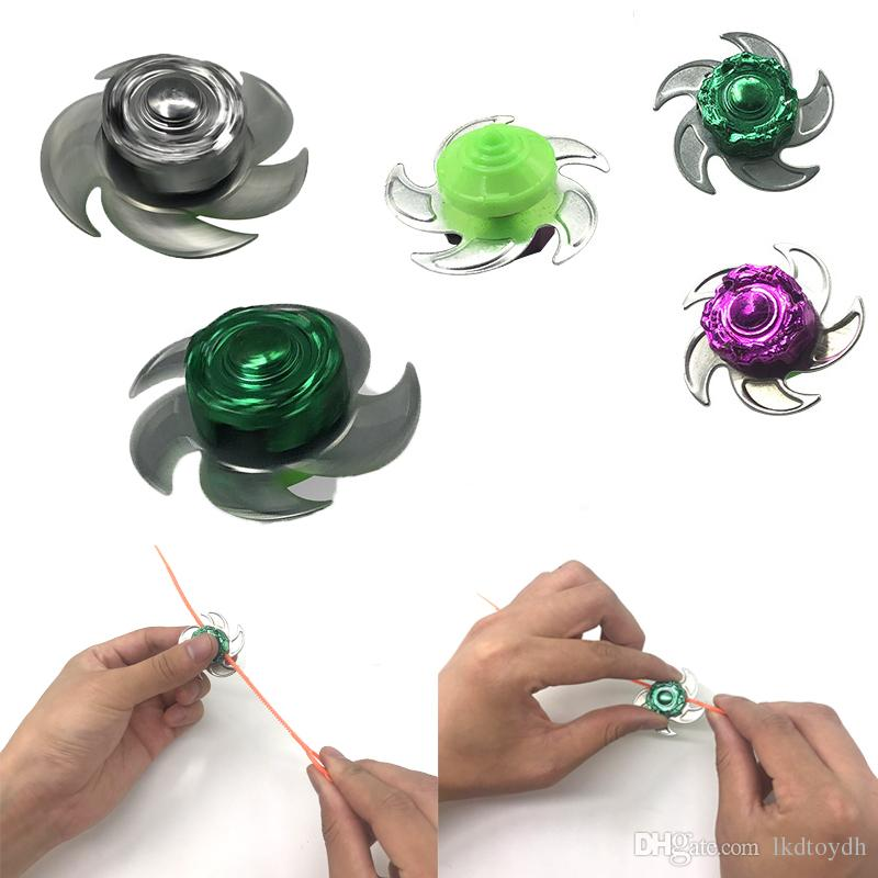 4D Rippers Beyblade Burst Toys Arenar Beyblades Metal Fighting Gyro Fusion God Spinning Top Bey Blade Blades Toy