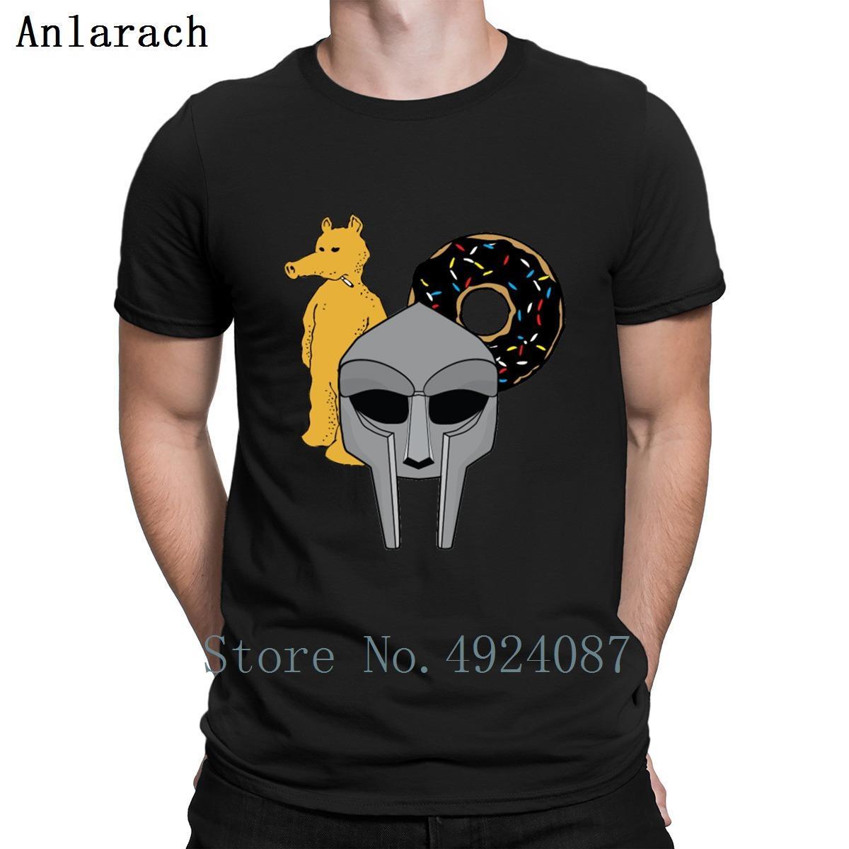 Doom Dilla Madlib / Kinder-T-Shirt; lose bequeme Straße T-Shirt mit einem Buchstabendruck und kurzen Ärmeln im Stil des Hip-Hop;
