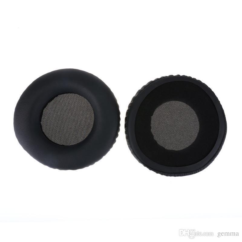 Recién llegado Reemplazo de almohadillas para los oídos Almohadillas suaves para K550 K551 K553 Auriculares Reemplazo de almohadillas para los oídos Almohadillas Cubierta