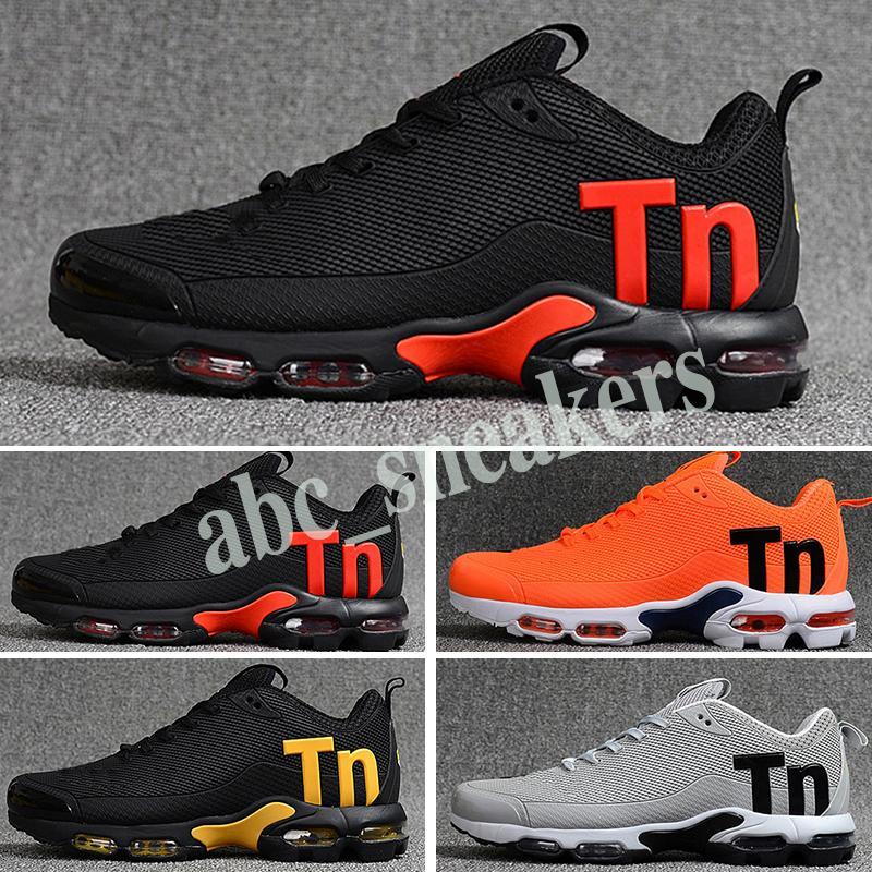 Nike Mercurial Air Max Plus Tn 2019 ТН плюс ртутный мужские кроссовки классический удобную ОММ ТНС мужчин zapatillas размер женщин ртутный тренеры кроссовки размер 7-13 в03
