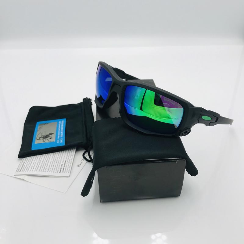 2019 Polarized Cycling Glasses Runing Riding Fishing Sunglasses Sport MTB Road Mountain Bike Eyewear Men Women Bicycle Goggles