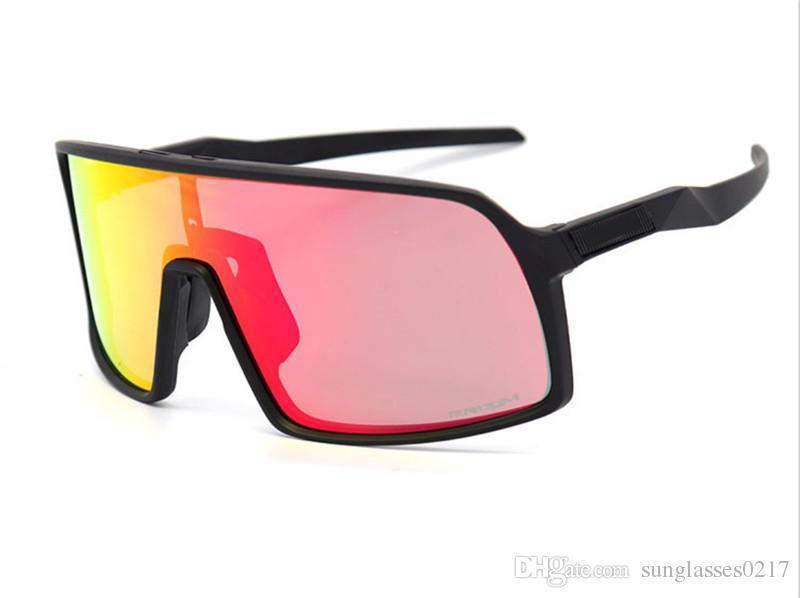 Высокое качество поляризованные очки Велоспорт Мужчины Женщины Спорт Велосипед на открытом воздухе Велоспорт солнцезащитные очки велосипед очки С КОРОБКОЙ