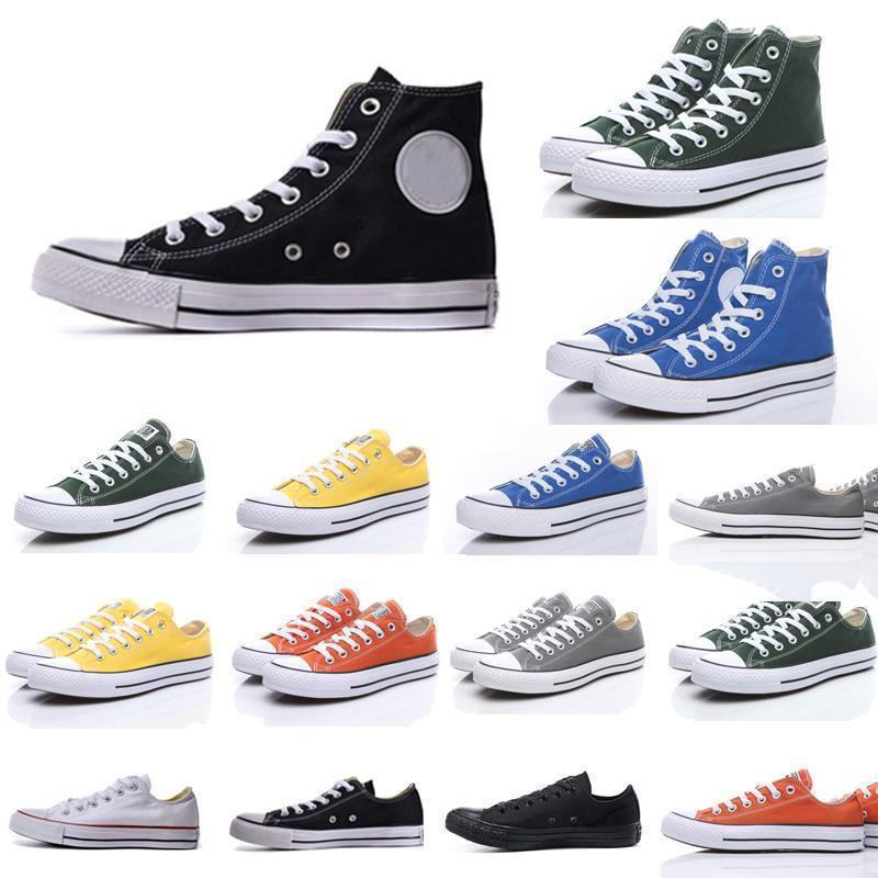 2020 chuck 70s all stars fashion men women Canvas espadrilles sneakers stripe skateboarding Casual shoes 36-45 5af13#