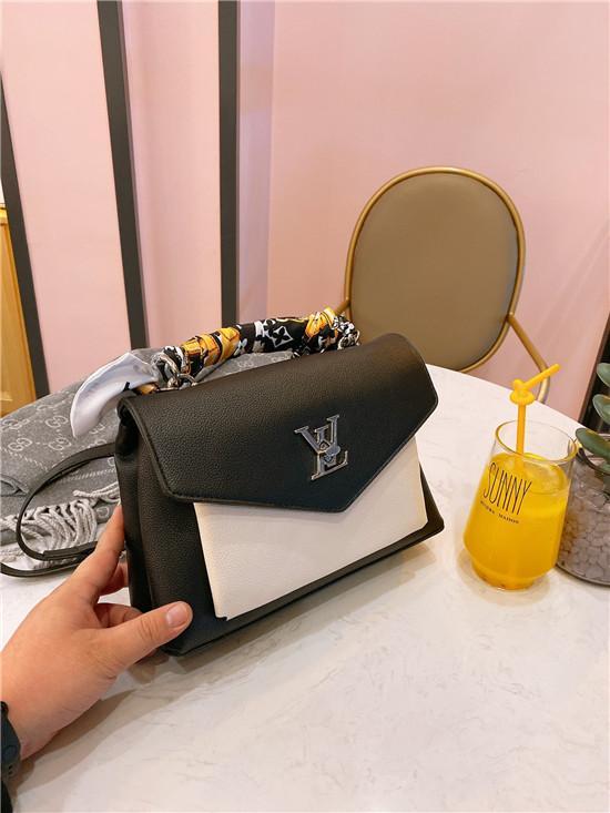 Borsa Borsa di Crossbody migliore qualità dei progettisti luxurys modo della borsa di marca Lady Mini Borsa Super Mini in pelle