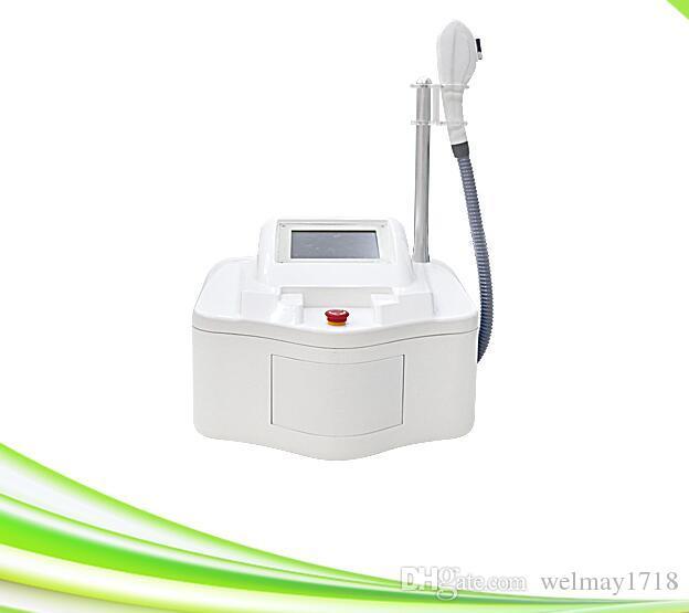 uso profissional salon spa IPL SHR depilacion spa IPL SHR máquina de remoção de cabelo