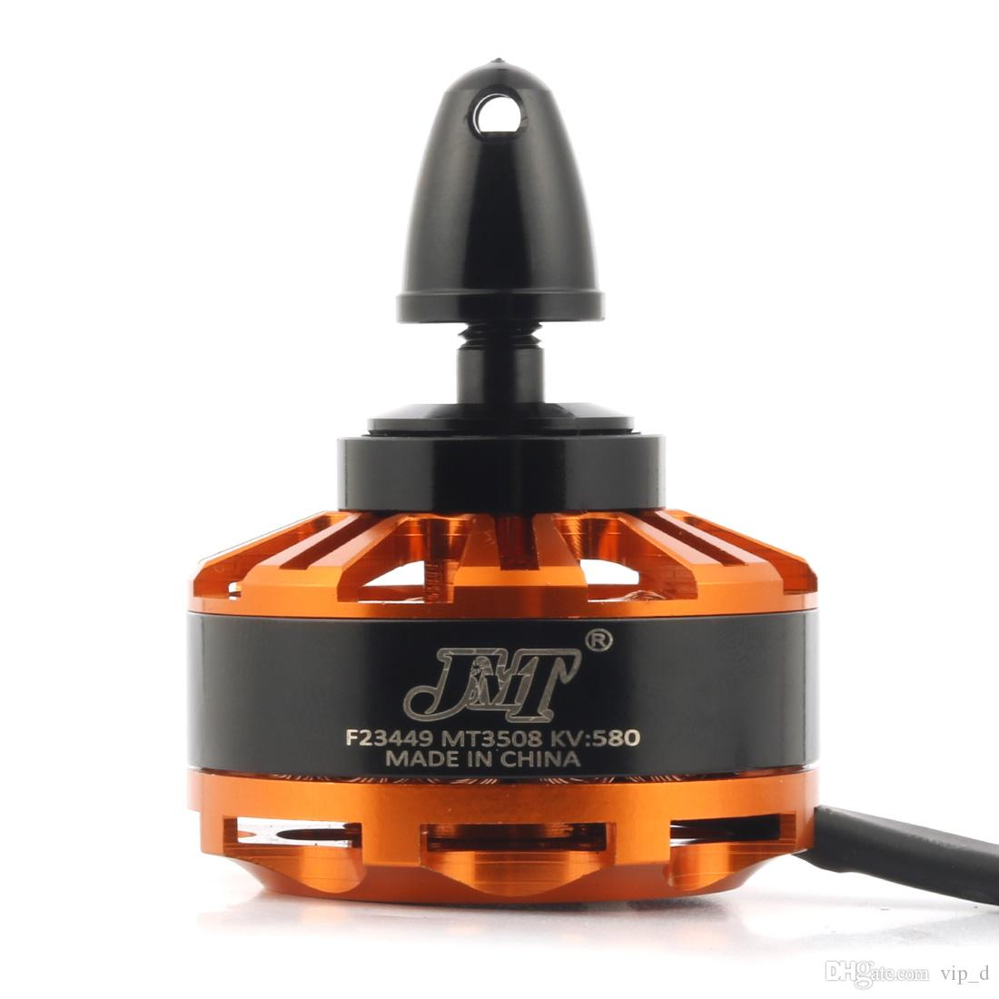 MT3508 580KV Motor Disk-Motor für mehrachsige Multicopter DIY Hubschrauber Ersatzteile