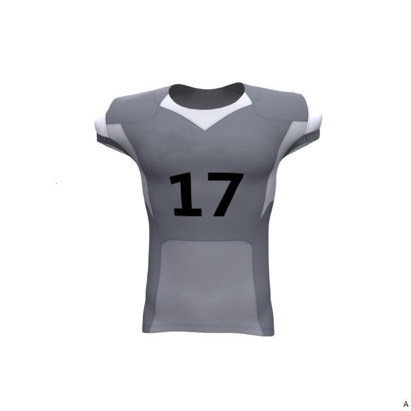 2019 Mens New Football Jerseys Fashion Style Black Green Sport Printed Name Number S-XXXL Home Road Shirt AFJ00260T