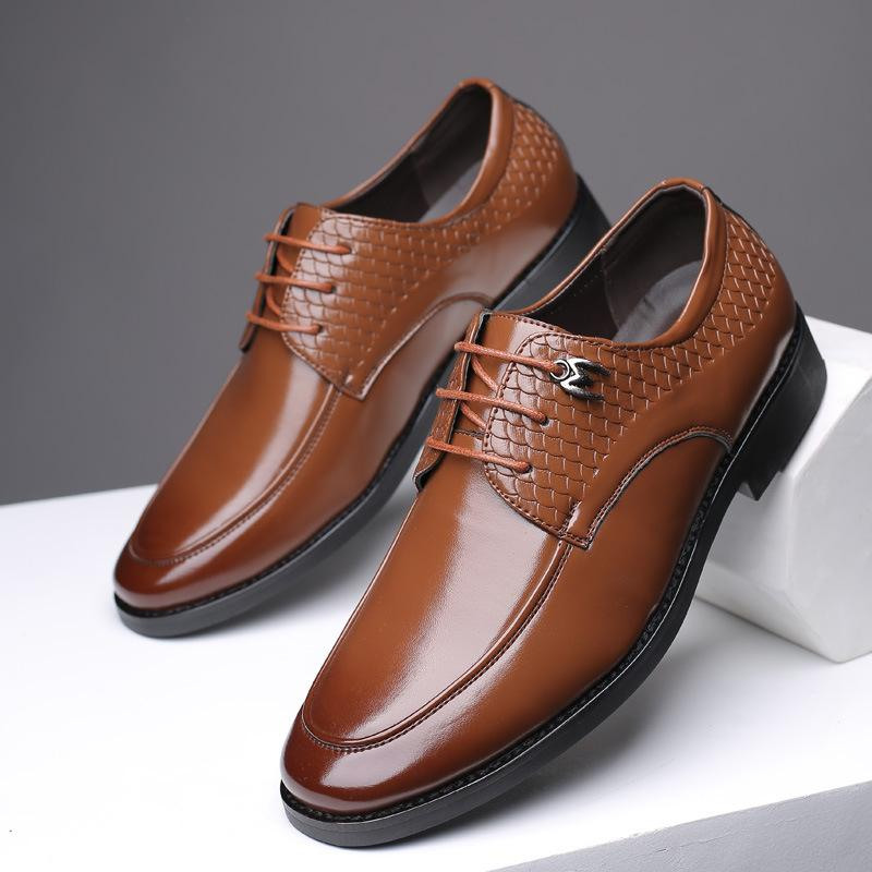 Hot Sale Casual Shoes Business Travel