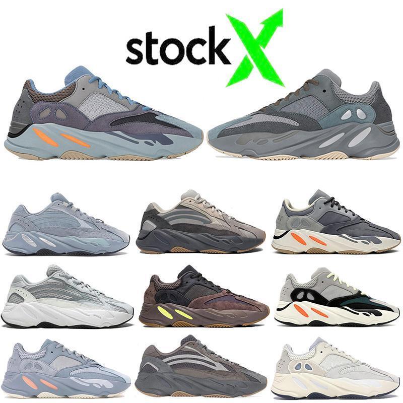 Box 700 Koşu Ayakkabıları Erkekler KARBON Hastanesi Teal Blue Wave Runner 700s Tephra Atalet Leylak Sta ss ileYEzZYSYeZzyV2 350 artırmak