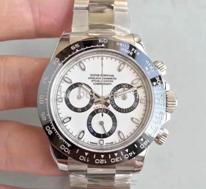 Classic Mens Designer Relógios Mecânicos de aço inoxidável 2813 Automatic Movimento Relógio orologio da uomo Casual Relógio de pulso mestre Montres