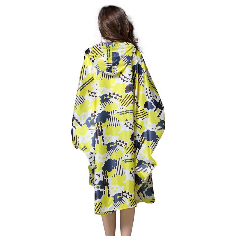 raincoat hood
